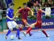 Lịch thi đấu đoàn Việt Nam ở AIMAG  & amp; Para Games 21/9: Chờ Futsal  & amp; Taekwondo