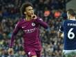 "West Brom - Man City: Đêm diễn của  "" tiểu Messi """