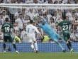 """"""" Hàng thải Real """"  hóa siêu nhân báo hại Real: Ronaldo, Bale  """" chào thua """""""