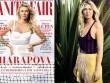Sharapova  & amp; quan hệ với bạn trai: Hẹn hò 7 chàng, bắt cá hai tay vẫn ế