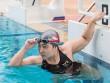 """Bái phục nữ VĐV  """" mất """"  2 chân: 30 HCV Para Games, 2 kỷ lục thế giới"""