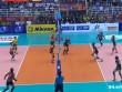 Bóng chuyền nữ Thái Lan - Việt Nam: Màn ra quân sóng gió (vòng loại World Cup)