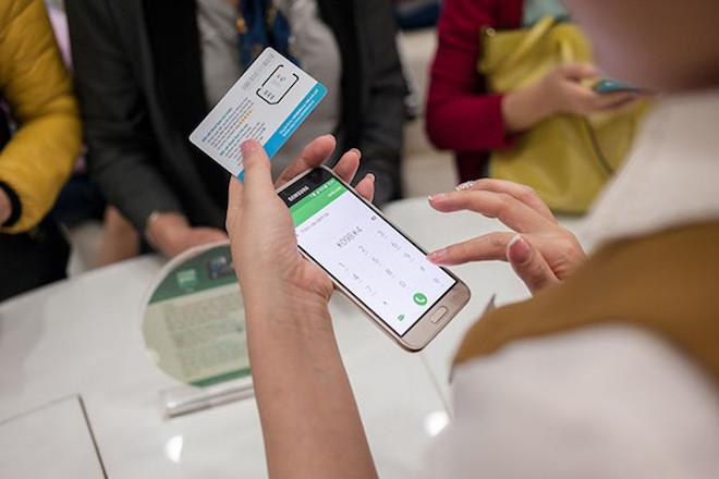 Thuê bao Viettel, MobiFone, VinaPhone sẽ được chuyển mạng giữ nguyên số như thế nào? - 1