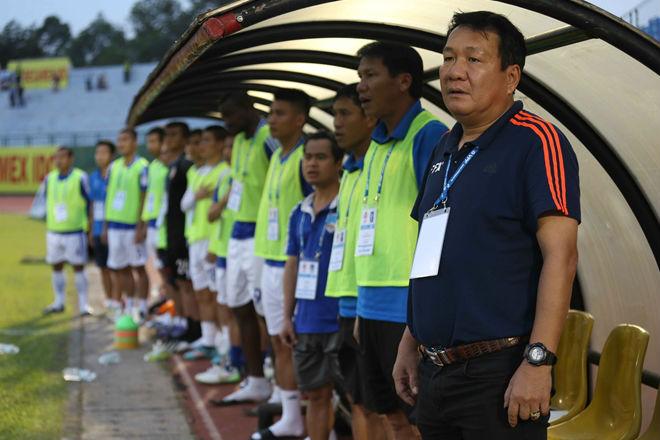 Nếu Quảng Nam vô địch V.League... - 1