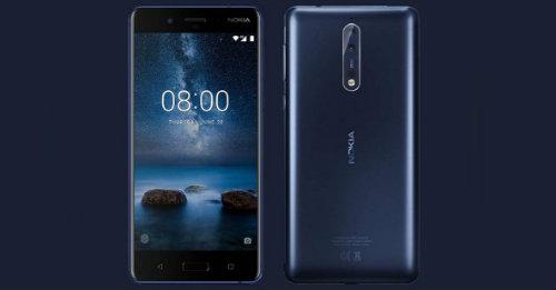 Nokia 8 RAM 6GB rục rịch lên kệ, fan mừng rỡ - 1