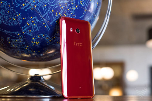 Google thâu tóm một bộ phận di động của HTC với giá 1,1 tỷ USD - 1