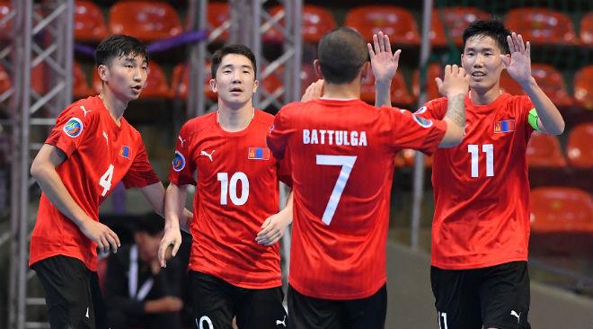 """Chi tiết U16 Mông Cổ - U16 Việt Nam: 9 bàn thắng """"hủy diệt"""" (KT) 21"""