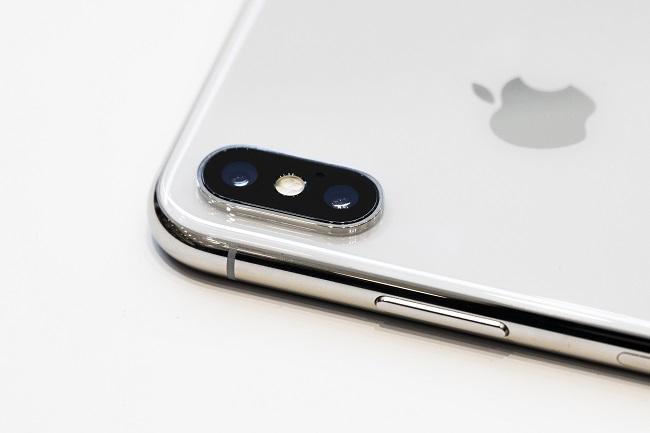 """Những tính năng iPhone X có trang bị nhưng iPhone 8 thì """"bó tay"""" - 3"""