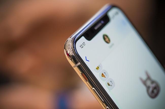 """Những tính năng iPhone X có trang bị nhưng iPhone 8 thì """"bó tay"""" - 6"""