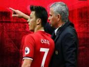 """Bóng đá - 50 triệu bảng """"lót tay"""" Sanchez&Ozil, MU - Mourinho triệt hạ Arsenal"""