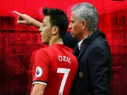 50 triệu bảng  lót tay  Sanchez & amp;Ozil, MU - Mourinho triệt hạ Arsenal