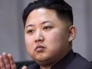 Ông Kim Jong-un lên tiếng về việc Trump dọa  hủy diệt