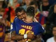 Trước vòng 6 La Liga: Barca đấu derby, chờ Real  qua cơn mê