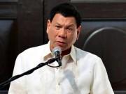 TT Philippines tuyên bố con trai sẽ bị giết nếu dính ma túy