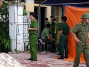 Tin nóng: Đã bắt được nghi phạm sát hại dã man nữ chủ nhiệm HTX