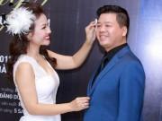 Bí kíp tán vợ đẹp như hoa hậu chỉ trong 7 ngày của Đăng Dương