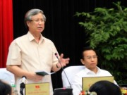 UBKTTW vào Đà Nẵng công bố kết luận về Bí thư, Chủ tịch