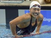 Ánh Viên hạ 2 VĐV Trung Quốc đoạt HCV 200m hỗn hợp, phá kỷ lục giải châu Á