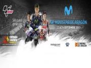 """Thể thao - Đua xe MotoGP: Quyết chiến trên """"Thánh địa bò tót"""" lần 3"""