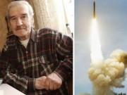 Người hùng Liên Xô cứu thế giới khỏi chiến tranh hạt nhân
