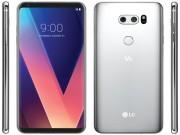 """"""" Tinh binh """"  của LG - V30 đã sẵn sàng đổ thị trường"""
