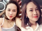 """Bà mẹ 3 con Thái Nguyên xinh đẹp mơn mởn  """" ăn đứt """"  gái đôi mươi"""