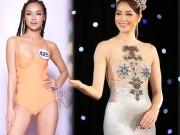 Thực hư việc Phạm Hương chèn ép thí sinh tại Hoa hậu Hoàn vũ VN