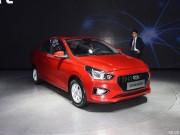 Hyundai Accent 2018 rút gọn chỉ có giá 172 triệu đồng