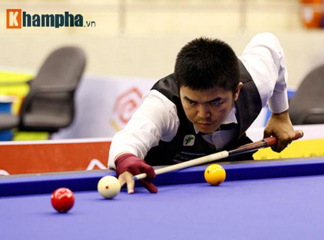 Cập nhật đoàn Việt Nam ở AIMAG & Para Games 23/9: Bi-a giành 2 huy chương đồng 2