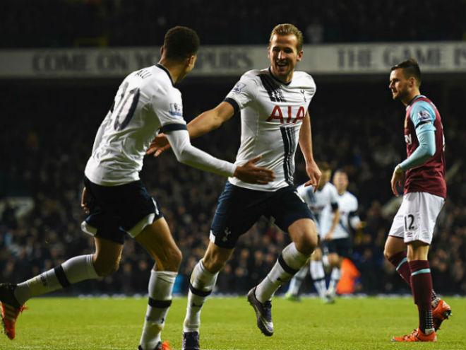 """West Ham - Tottenham: Chờ """"vua derby"""" 100 triệu bảng định đoạt - 2"""
