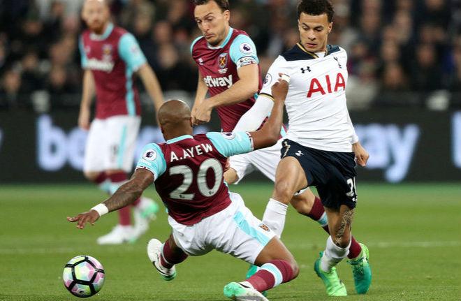 """West Ham - Tottenham: Chờ """"vua derby"""" 100 triệu bảng định đoạt - 1"""