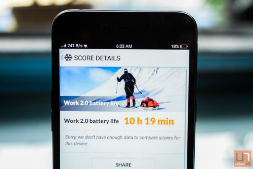 Đánh giá Oppo A71: Smartphone giá rẻ, pin bền - 6