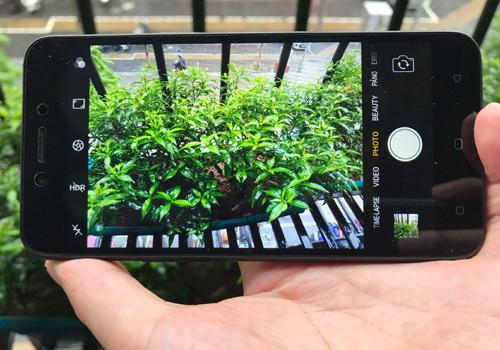 Đánh giá Oppo A71: Smartphone giá rẻ, pin bền - 4