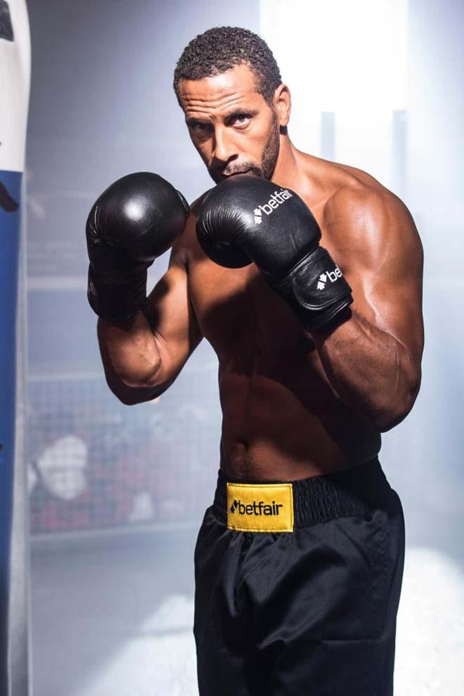 Tin HOT thể thao 23/9: Cố dấn thân vào boxing, Ferdinand có thể chết 1