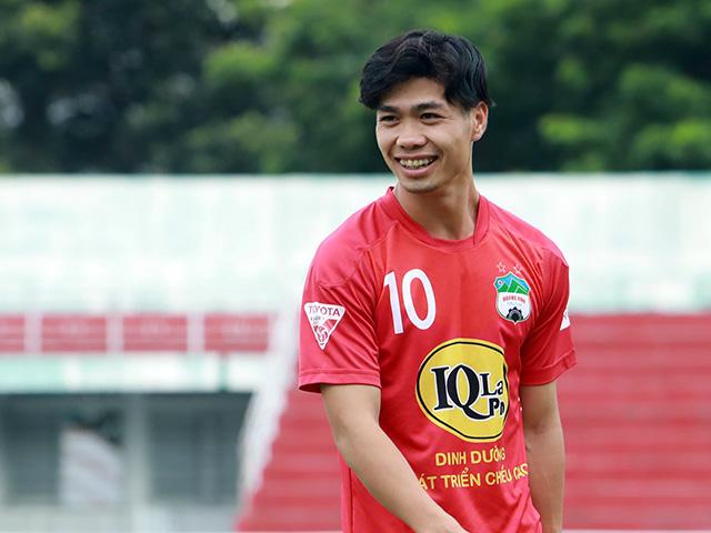 TRỰC TIẾP bóng đá CLB TPHCM - Hoàng Anh Gia Lai: Thoát khỏi khủng hoảng 19