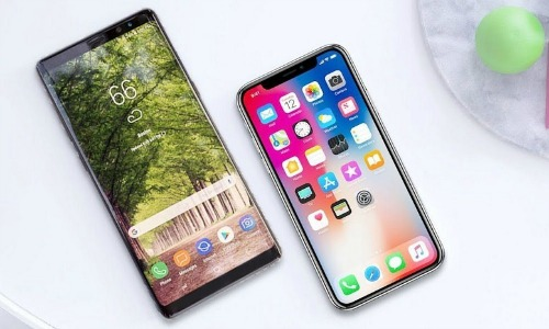 Chọn Galaxy Note 8 hay iPhone X? - 4