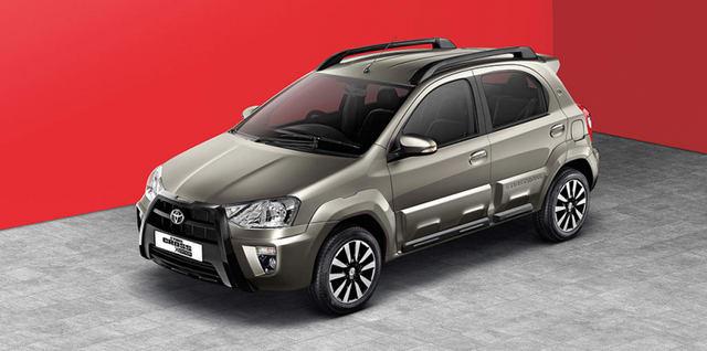 Ô tô Toyota giá rẻ kỷ lục, chỉ 240 triệu đồng