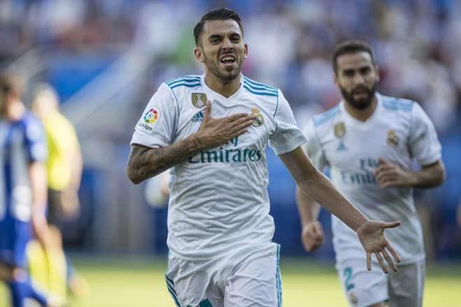 Alaves - Real Madrid: Cú đúp đẳng cấp, át vía Ronaldo - 1