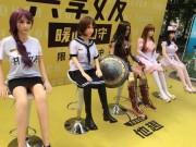 """Công nghệ thông tin - Ứng dụng chia sẻ búp bê tình dục gây """"sốt"""" tại Trung Quốc"""