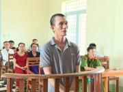 Gã bán quần áo giết chồng để được  yêu  vợ nạn nhân