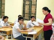 Đổi mới giáo dục phổ thông: Cần nhưng phải chuẩn bị kỹ