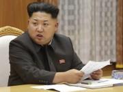 Ông Kim Jong-un dùng ngôn ngữ từ thế kỷ 14 để dọa Trump