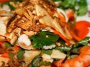 Đến Bến Tre, ngoài ăn dừa  thả phanh  thì còn gì ngon?