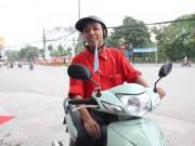 Gặp những người xe ôm đặc biệt nhất Việt Nam