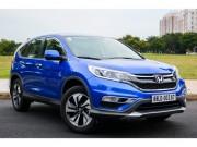 Chiến thuật giảm giá của Honda CR-V ở Việt Nam có hiệu quả?