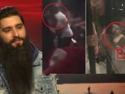 Thông tin mới vụ đạo diễn phim  Kong  bị đánh