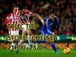 TRỰC TIẾP bóng đá Stoke City - Chelsea: Morata đá chính, Hazard ngồi ngoài