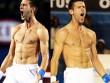 """Tay vợt số 4 thế giới vạm vỡ chẳng kém  """" bò tót banh nỉ """"  Nadal"""