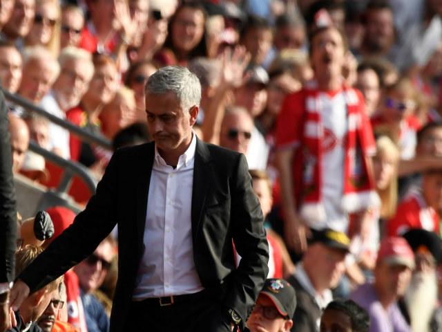 """MU - Man City: Mourinho không đua mưa bàn thắng, cần đòn """"dập mặt"""" 5"""