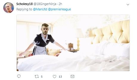 """MU hạ gục Southampton: Triệu fan ví Lukaku với """"Quỷ dữ"""", tung hô De Gea 7"""